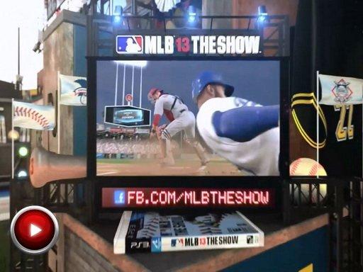 MLB 13: The Show. Коммьюнити менеджер рассказывает об особенностях проекта