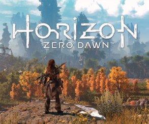 Horizon Zero Dawn — новый постапокалипсис, эксклюзивно на PS4