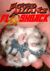 Обложка Jagged Alliance: Flashback