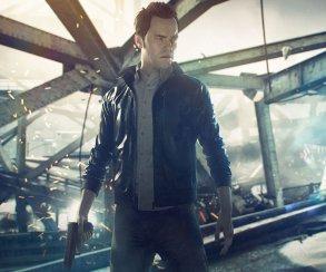 Ранняя версия Quantum Break позволяла делать двойников в экшен-сценах