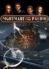 Обложка Nightmare on the Pacific