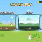 Скриншот Up Hill Racing: Hill Climb – Изображение 3