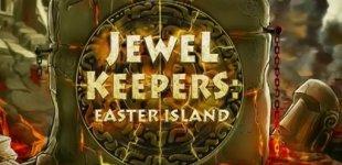 Jewel Keepers: Easter Island. Видео #1