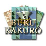 Обложка Buku Kakuro