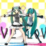 Скриншот Hatsune Miku: Project DIVA ƒ 2nd – Изображение 170