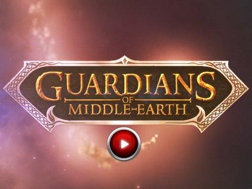 Guardians of Middle-earth. Дневники разработчиков