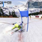 Скриншот Alpine Skiing 2005 – Изображение 5