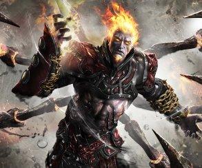 Бюджет God of War: Ascension составлял от 40 до 60 млн долларов