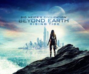 Колонизация океана в Civilization: Beyond Earth начнется 9 октября