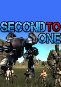 Обложка Second To One