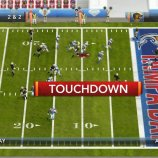 Скриншот Tecmo Bowl Throwback