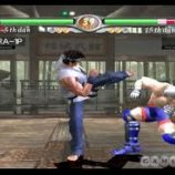 Скриншот Virtua Fighter 4