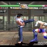 Скриншот Virtua Fighter 4 – Изображение 1