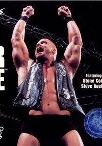 Обложка WWF War Zone