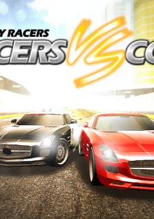 Racers vs Cops