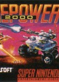 Обложка Firepower 2000