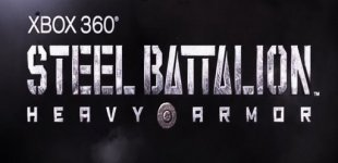 Steel Battalion Heavy Armor. Видео #12