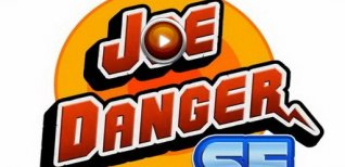 Joe Danger 2: The Movie. Видео #1
