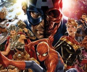 Капитан Америка всегда был агентом Гидры, в буквальном смысле