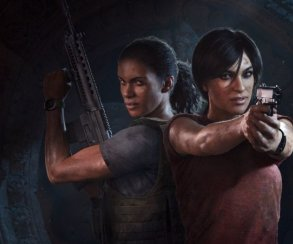 Uncharted: The Lost Legacy выйдет летом
