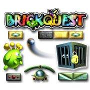 Обложка Brickquest