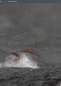 Обложка Ship Simulator: Maritime Search and Rescue