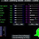 Скриншот Artemis: Spaceship Bridge Simulator – Изображение 18