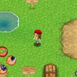 Скриншот Harvest Moon: Sunshine Islands