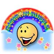 Обложка Rainbow Ruffle