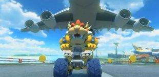 Mario Kart 8. Видео #3