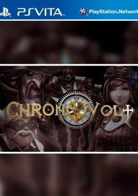 Обложка Chronovolt