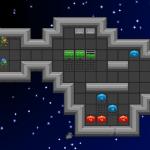 Скриншот Pixel Space Horror – Изображение 2