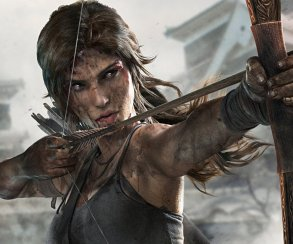 Microsoft издаст Rise of the Tomb Raider и поможет делать игру