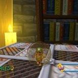 Скриншот Hamster Heroes
