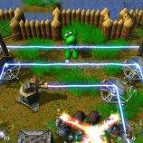 Скриншот Dino and Aliens