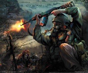 Фестиваль военно-патриотических игр «Сталкер» прошел в Надыме
