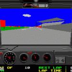 Скриншот Days of Thunder (1990) – Изображение 3