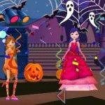 Скриншот Winx Club: Magical Fairy Party – Изображение 8