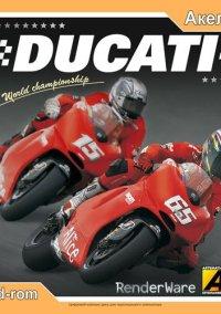 Обложка Ducati World Championship