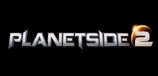 PlanetSide 2. Видео #8