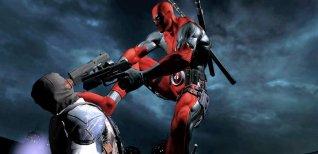 Deadpool. Видео #1