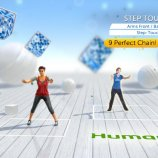 Скриншот Your Shape: Fitness Evolved 2012