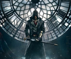 В 21:00 (МСК) играем в Assassin's Creed: Syndicate