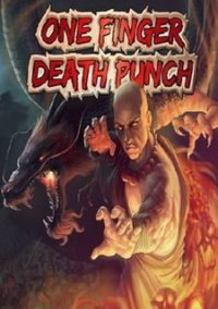 Обложка One Finger Death Punch