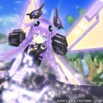 Скриншот Hyperdimension Neptunia Re; Birth 1 – Изображение 10