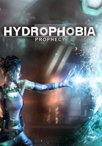Обложка Hydrophobia
