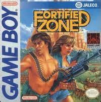 Обложка Fortified Zone