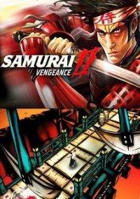 Обложка Samurai II: Vengeance