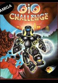 Обложка Bio Challenge
