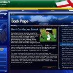 Скриншот Championship Manager 2009 – Изображение 10